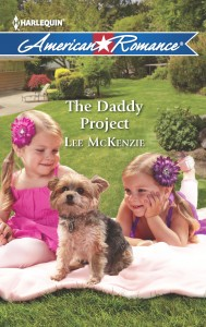 Cover - The Daddy Project